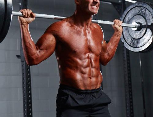 Effective Strength Training Principles